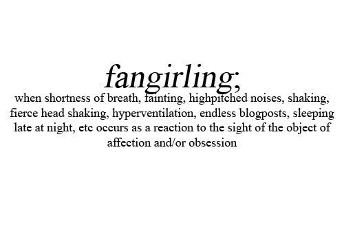 friend to fangirls | Tumblr