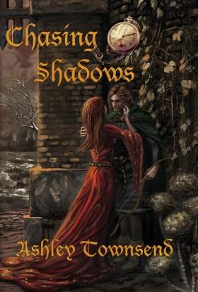 Chasing Shadows Cover JPEG