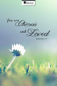 chosen and loved