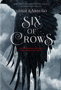 book Leigh Bardugo Six of Crows